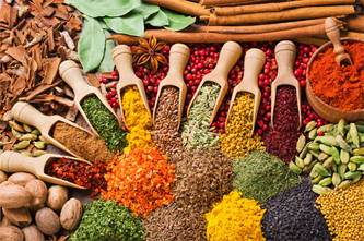 Schiff Food Products: Full-line Spice Importer Of Spices